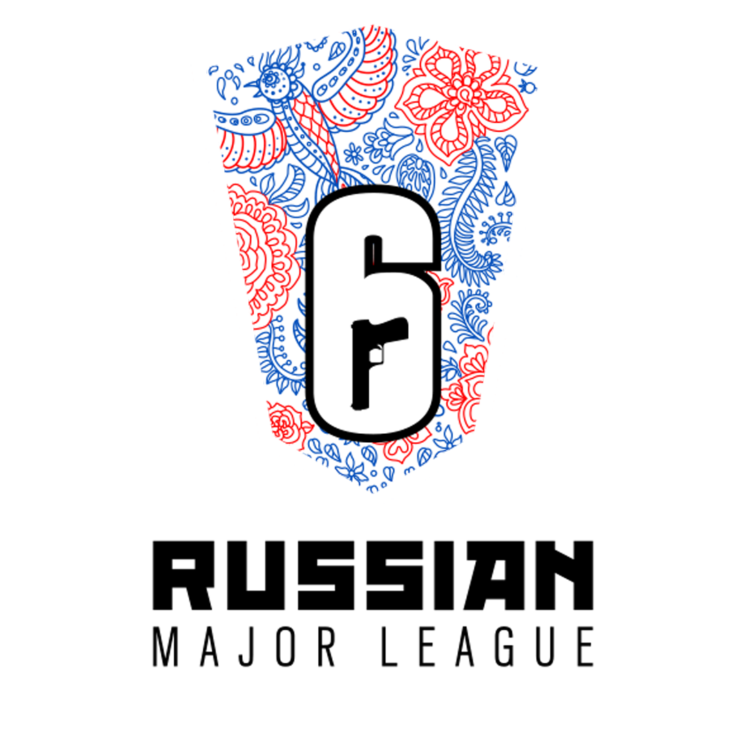 russian major league logo